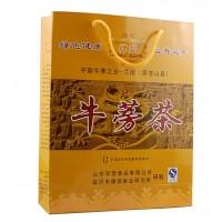 兰陵简装牛蒡茶