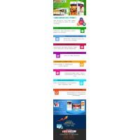 全网云cms营销型网站模板网站建设网站优化一体网站