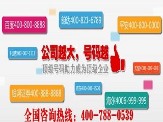 临沂河东400电话办理流程